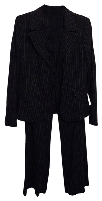 Preload https://item2.tradesy.com/images/caslon-black-two-piece-pant-suit-size-6-s-3467476-0-0.jpg?width=400&height=650