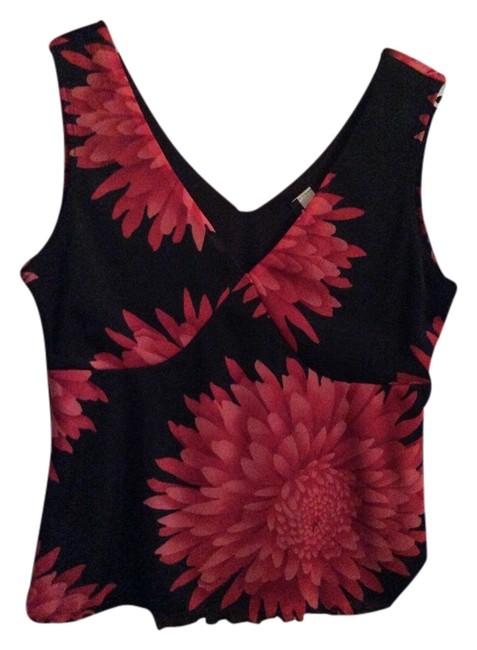 Imi Top red/black