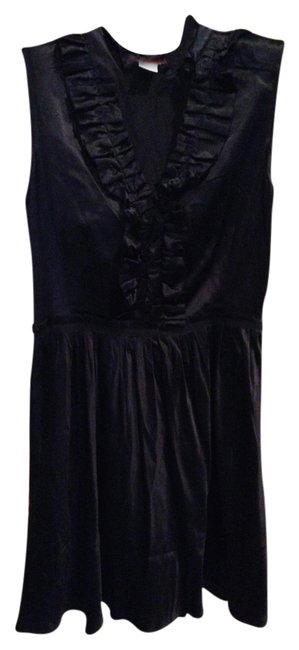 Preload https://item2.tradesy.com/images/cynthia-steffe-black-knee-length-night-out-dress-size-6-s-3468676-0-0.jpg?width=400&height=650