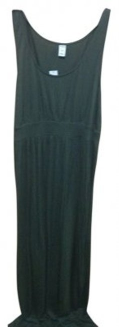 Preload https://img-static.tradesy.com/item/34687/old-navy-forest-green-long-casual-maxi-dress-size-12-l-0-0-650-650.jpg