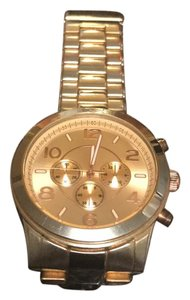 ALDO Metal Aldo Watch