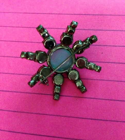 Other Vintage Star Pin