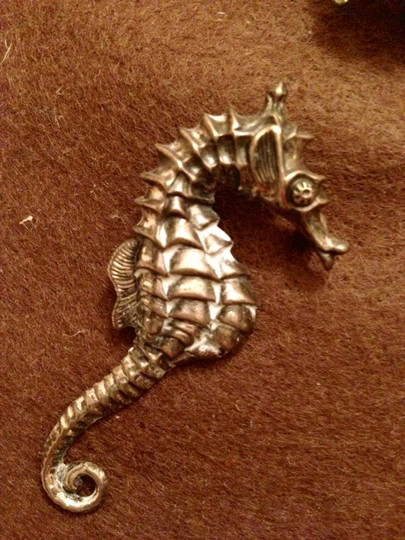 Other Seahorse Pin
