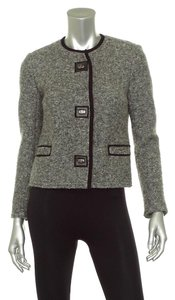 Isabel Marant Tweed Gray Jacket