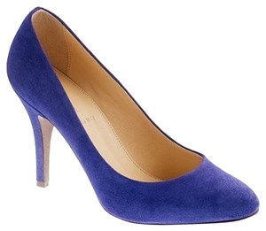 J.Crew Bluebird Pumps