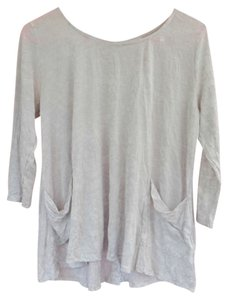 T Shirt Light Gray