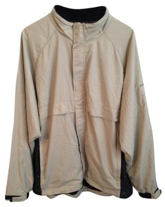 Cutter & Buck Mens Raincoat