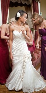 Pnina Tornai 317686 Wedding Dress
