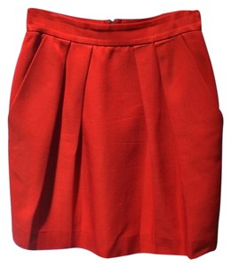 Dolce&Gabbana Skirt red