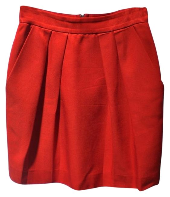 Preload https://item2.tradesy.com/images/dolce-and-gabbana-skirt-red-3472096-0-0.jpg?width=400&height=650