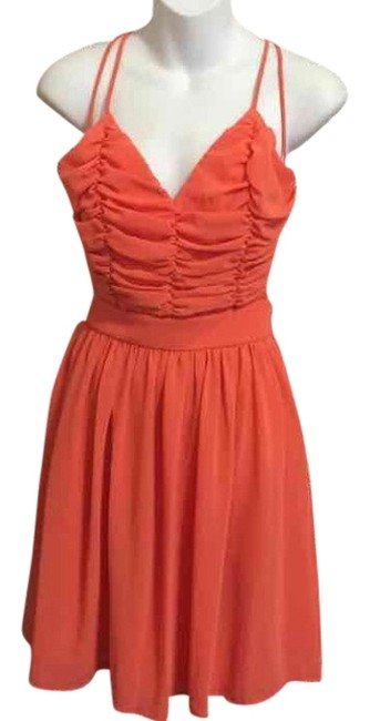 Preload https://item5.tradesy.com/images/mystic-coral-cocktail-dress-size-6-s-3472219-0-0.jpg?width=400&height=650