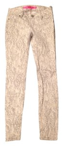 Charlotte Russe Skinny Jeans-Light Wash