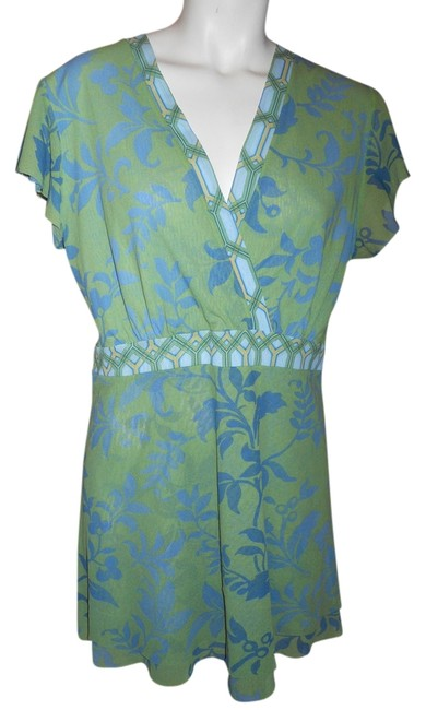 Preload https://item1.tradesy.com/images/sweet-pea-by-stacy-frati-green-and-blue-mesh-tunic-size-22-plus-2x-3473800-0-0.jpg?width=400&height=650