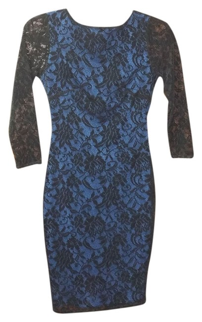 Preload https://item2.tradesy.com/images/moda-international-backless-black-velvet-lace-with-blue-liner-above-knee-night-out-dress-size-2-xs-3473806-0-0.jpg?width=400&height=650