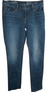 Levi's Bold Curve Skinny 31x32 Cotton Medium Rinse Skinny Jeans-Light Wash