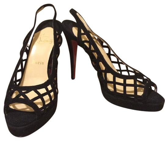 Preload https://item1.tradesy.com/images/christian-louboutin-black-pumps-3474190-0-0.jpg?width=440&height=440