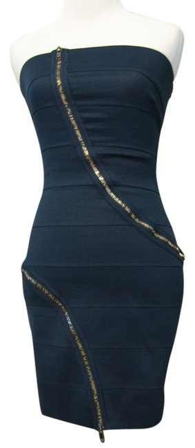 Preload https://item2.tradesy.com/images/blue-mini-night-out-dress-size-8-m-3474451-0-0.jpg?width=400&height=650