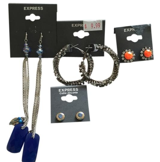 Preload https://item2.tradesy.com/images/express-express-earrings-3474616-0-0.jpg?width=440&height=440