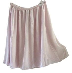 Gap Skirt Pale Pink