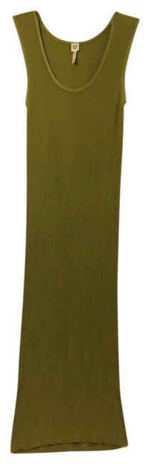 Preload https://item4.tradesy.com/images/hermes-olive-green-long-casual-maxi-dress-size-4-s-3474928-0-0.jpg?width=400&height=650