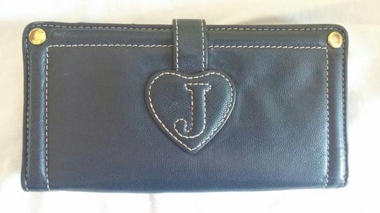 Juicy Couture Soft Leather Juicy Wallet