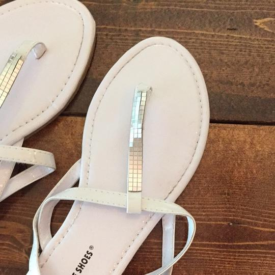 Other White Sandals