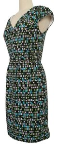 Cato short dress Multi on Tradesy