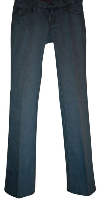 Item - Light Wash Style #121sdc2-ind Cut# 602708 Boot Cut Jeans Size 25 (2, XS)