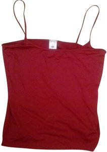 Old Navy Top Dark Red