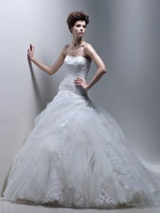 Enzoani Farlow Wedding Dress