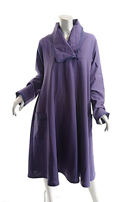 Purple Maxi Dress by Ray Harris Tunic