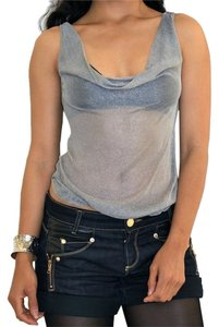 Miss Sixty Top grey