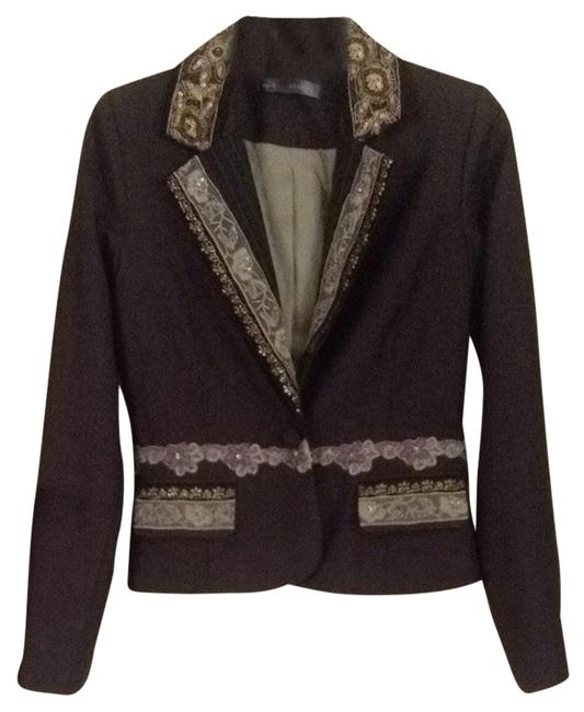 Preload https://img-static.tradesy.com/item/3477271/true-meaning-dark-brown-blazer-size-4-s-0-0-650-650.jpg
