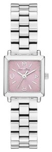 Marc by Marc Jacobs Marc by Marc Jacobs Women's Katherine Stainless Steel Bracelet Watch 17mm MBM3286