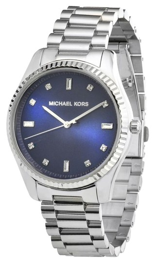 Michael Kors Michael Kors Women's Blake Stainless Steel Bracelet Watch 42mm MK3225