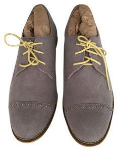 Cole Haan Maple Sugar-Lime Light Flats
