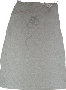 Ambiance Apparel short dress Gray on Tradesy