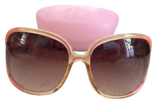 Preload https://img-static.tradesy.com/item/3480607/juicy-couture-tan-coral-fade-brown-gradient-shady-day-sunglasses-0-0-540-540.jpg