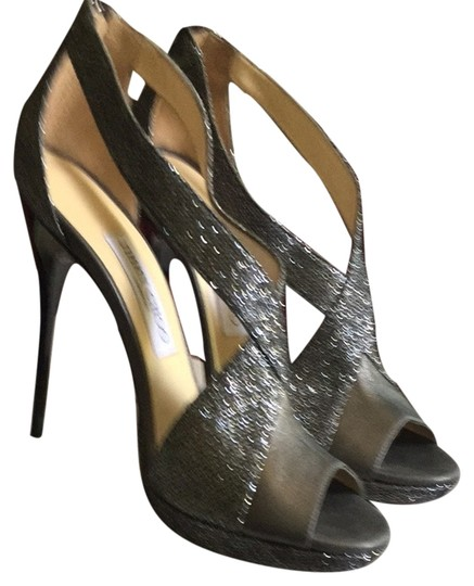 Preload https://item4.tradesy.com/images/jimmy-choo-silver-gray-with-black-heel-anthracite-glittermetallic-napa-pumps-size-us-8-regular-m-b-3480643-0-0.jpg?width=440&height=440
