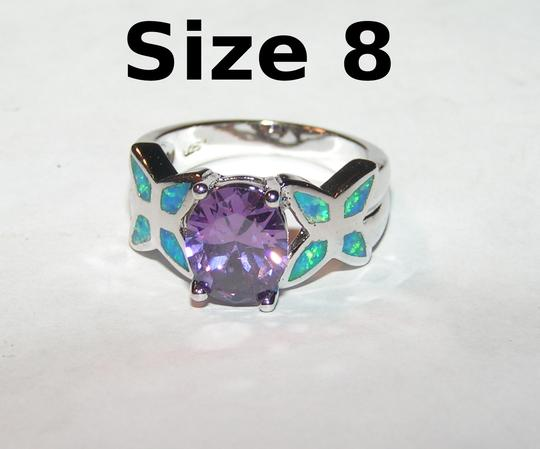 Preload https://img-static.tradesy.com/item/3480721/multi-colored-bogo-free-opal-amethyst-free-shipping-ring-0-0-540-540.jpg