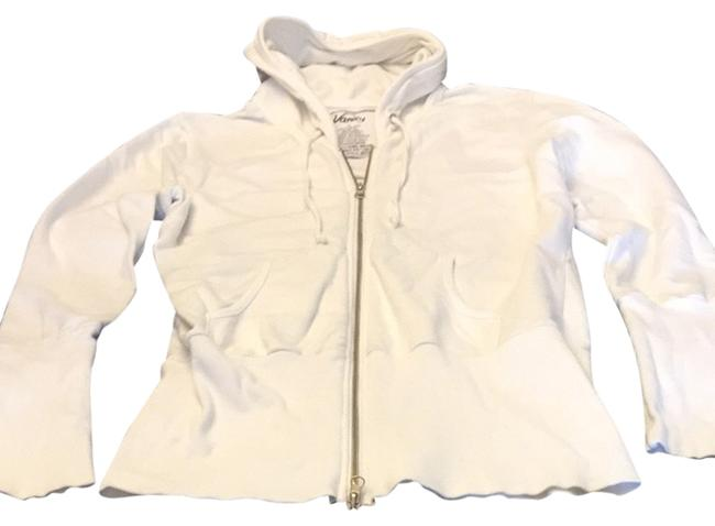 Preload https://item4.tradesy.com/images/vanity-white-spring-jacket-size-12-l-3481303-0-0.jpg?width=400&height=650