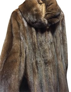 Maximilian Maximillion Fur Fur Coat