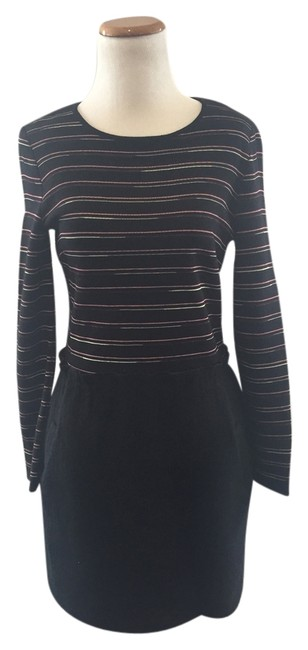 Preload https://item1.tradesy.com/images/missoni-black-above-knee-workoffice-dress-size-6-s-3481750-0-0.jpg?width=400&height=650