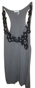 Kimchi Blue Embroidered Cutout Urban Outfitters Anthropologie Tunic