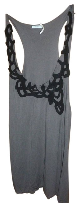 Preload https://item1.tradesy.com/images/kimchi-blue-gray-lace-applique-tunic-size-6-s-3482650-0-0.jpg?width=400&height=650