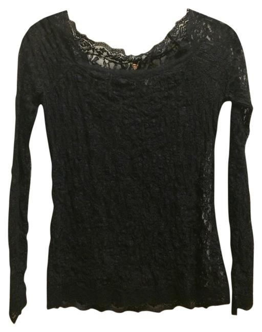 Preload https://item1.tradesy.com/images/6126-black-night-out-top-size-4-s-3482665-0-0.jpg?width=400&height=650