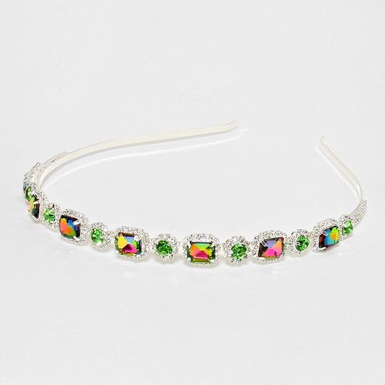 Preload https://item5.tradesy.com/images/multicolor-silver-magnificient-square-rhinestone-crystal-accent-headband-bridesmaid-party-hair-acces-3483439-0-0.jpg?width=440&height=440
