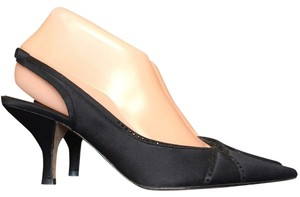 Nina Black Pumps