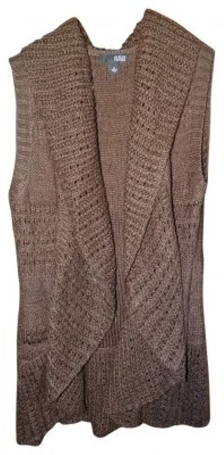 Preload https://item4.tradesy.com/images/ana-a-new-approach-brown-sleveless-sweater-vest-size-10-m-34843-0-0.jpg?width=400&height=650