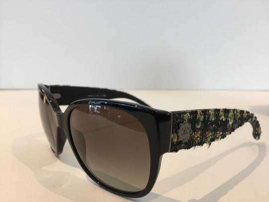 Chanel Chanel 5237 Tweed Sunglasses